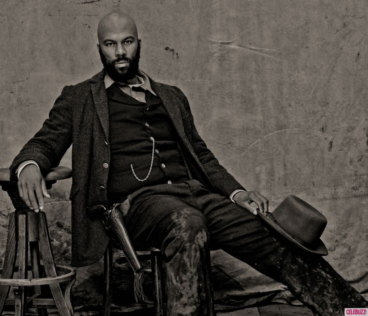 'Hell On Wheels' Season 3: Exclusive First Look At AMC Show's Character Portraits