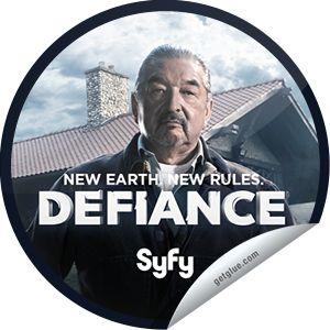 Defiance: Rafe McCawley