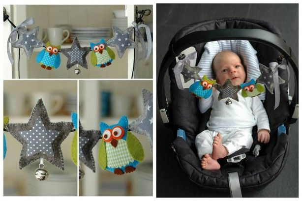 Maxi cosi slinger babyparty pinterest mobiles fotos