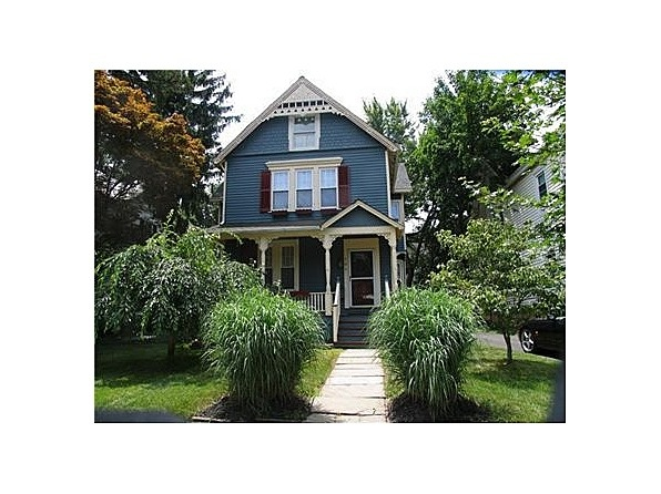 Spacious totally renovated Victorian, hardwood floors, new kitchen w/ granite and S.S. appliances. Master Suite w/ bath. Ez Access to all major highways and NJ Transit. #zillow
