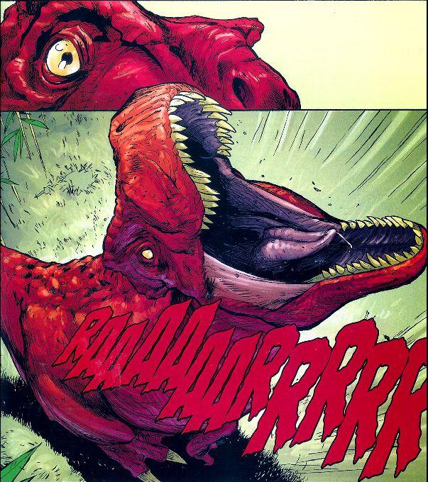 Lucifer Marvel: 59 Best Devil Dinosaur Images On Pinterest