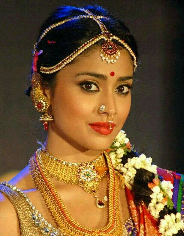 Pin by ALN Desikar on Brides   Indian actresses