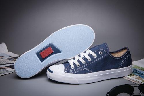 Convers 1970s Canvas Shoes-Navy #converse #shoes