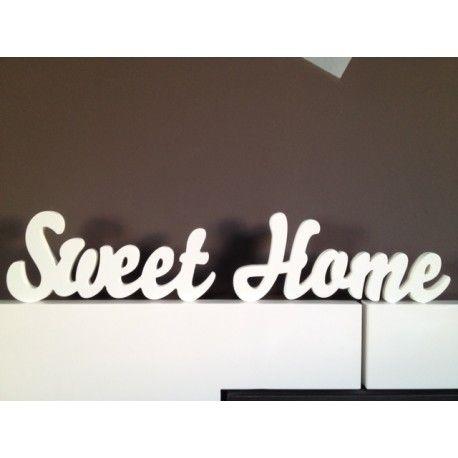 Esculturas Sweet Home