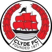 1877, Clyde F.C. (Scotland) #ClydeFC #Scotland (L17648)