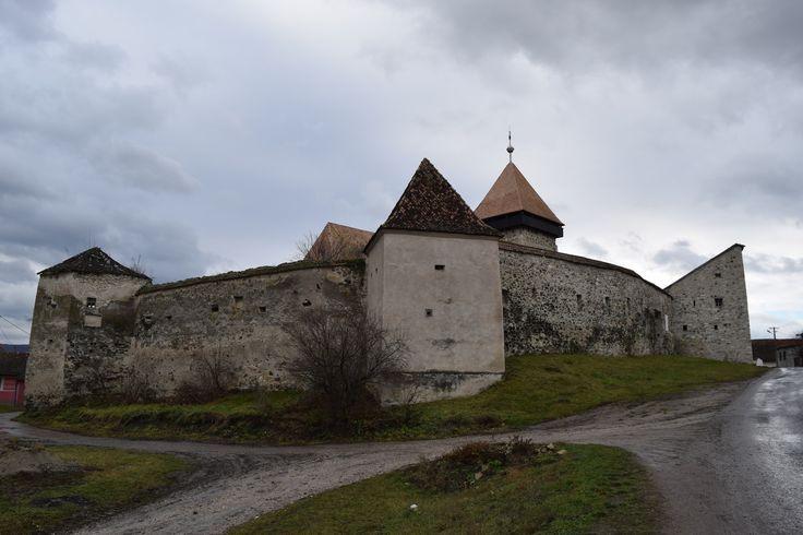 Un article sur mon voyage en Transylvanie, dans le département de Harghita