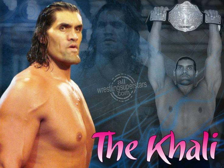 The Great Khali Wallpapers | Beautiful The Great Khali Picture