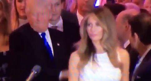 Rememeber when hot mic caught host Chris Matthews in a little 'locker room banter' … about Trump's wife!