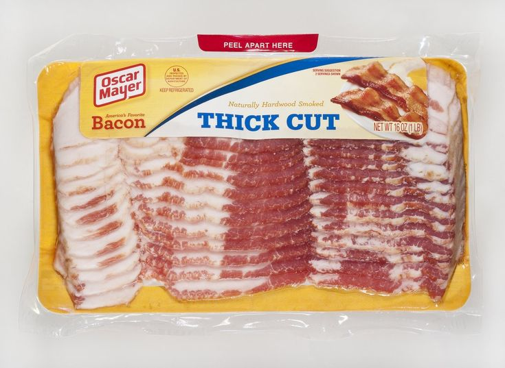 The Best & Worst Bacon Brands At Grocery Stores, According To Consumer Reports