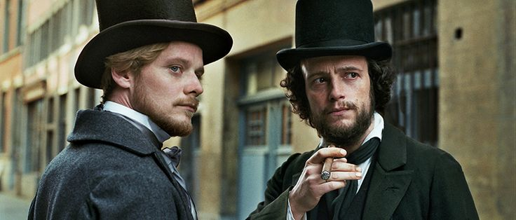 Overview: The Young Karl Marx I never thought I'd see a well-made and entertaining movie where one of the dramatic highlights has Marx and Engels successfully promoting scientific socialism against utopian dreamer socialism – 'AllContinue reading