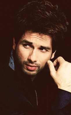 Shahid Kapoor (b. 25 February 1981) is an Indian actor who appears in Bollywood films. He is also a trained dancer. Shahid is regarded as one of the greatest and most influential actors in the history of Indian cinema. Kapoor was born to actor Pankaj Kapoor and actor/classical dancer Neelima Azeem. He is a vegetarian. - ♥