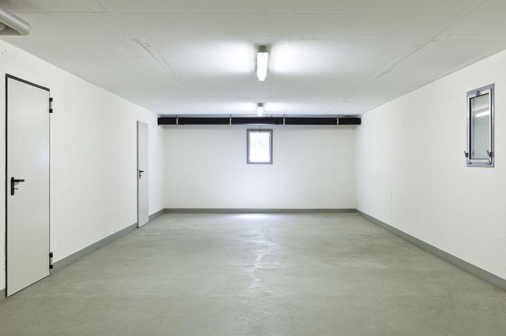Een garagevloer moet goed beschermt worden als deze intensief gebruikt wordt. Met een betonverf kunt u die bescherming bieden.