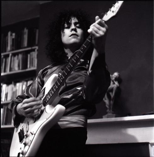 Marc Bolan  1947 - 1977