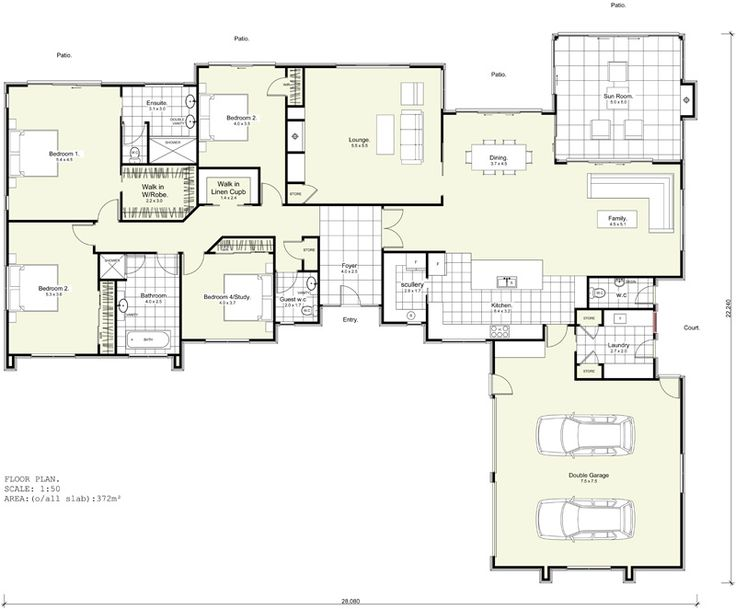 Harwood Homes | Home Design, House Plans | Featured Plans