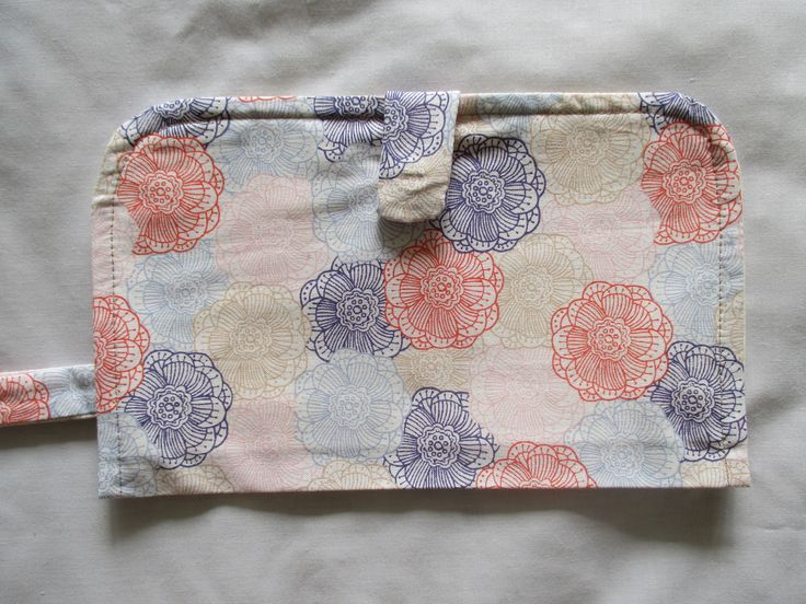Nappy Wallet // 1 by SnKHandCrafts on Etsy https://www.etsy.com/au/listing/538043935/nappy-wallet-1