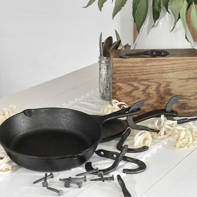 597 Best Forged Hooks Images On Pinterest Blacksmith
