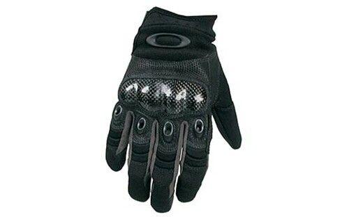 Oakley Carbon Fiber Gloves