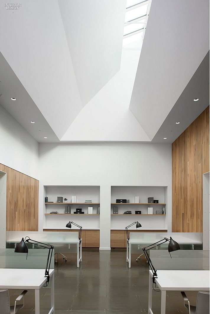 2014 BOY Winner: Small Corporate Office   Projects   Interior Design