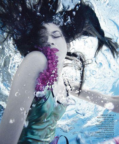 Showcase of Amazing Under Water Photography