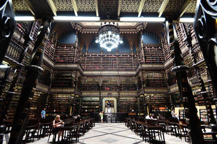 幻想図書館
