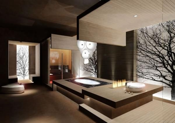 454 best 2 spa images on Pinterest Spa design Architecture