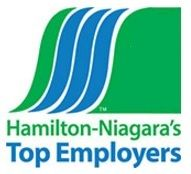 Hamilton-Niagara's Top Employers is an annual competition organized by the editors of Canada's Top 100 Employers. This special designation recognizes the employers in the Hamilton-Niagara area of Ontario that lead their industries in offering exceptional places to work. www.canadastop100.com/niagara/