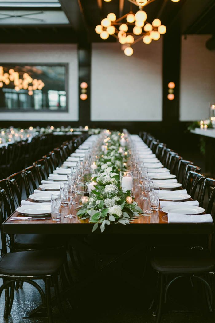 64 best brooklyn weddings images on pinterest brooklyn wedding this couple threw an outdoor barbecue wedding in brooklyn at 501 union junglespirit Images