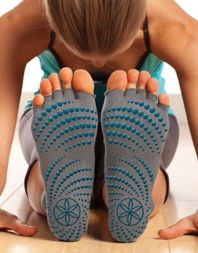 Grippy Yoga/ Pilates Socks