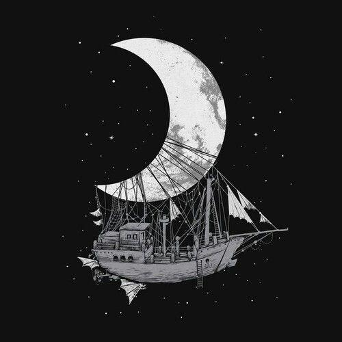 Ship moon