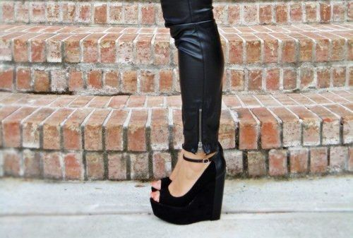#shoes #wedges Love them!