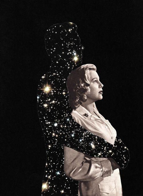 Antares & Love - Joe Webb Art. This is my favorite of his so far. awf