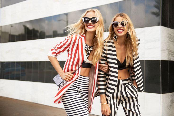 Tommy Ton Street Style Fashion Editorial - Harper's BAZAAR