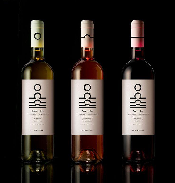 Sun wines