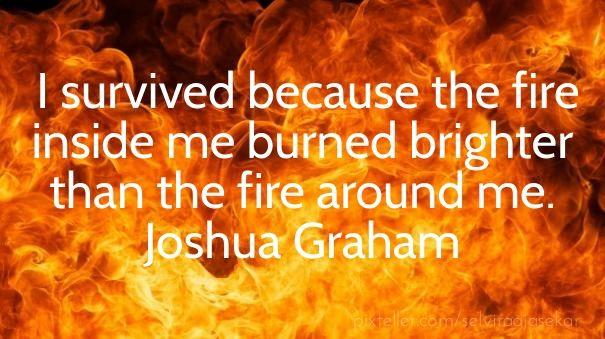 I Survived Quotes. QuotesGram