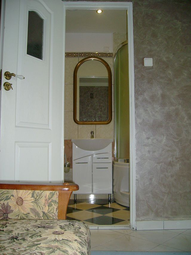 Hotel, nocleg w Przemyślu - ROSA