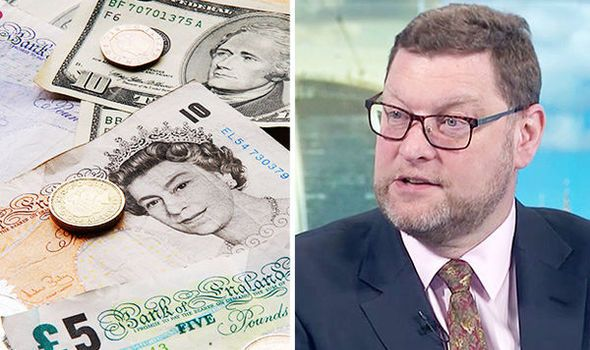 Pound euro exchange rate update: Brexit could help sterling make triumphant surge