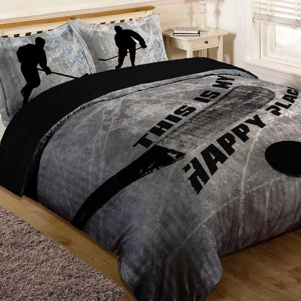 Hockey Bedding Sets Bedding Sets Hockey Bedding Bed
