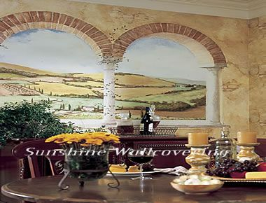 We Offer For Sale A Large Selection Of Tuscan Vista Murals, Wallpaper Murals,  Wall Murals And Photo Murals In All Sizes. Part 90