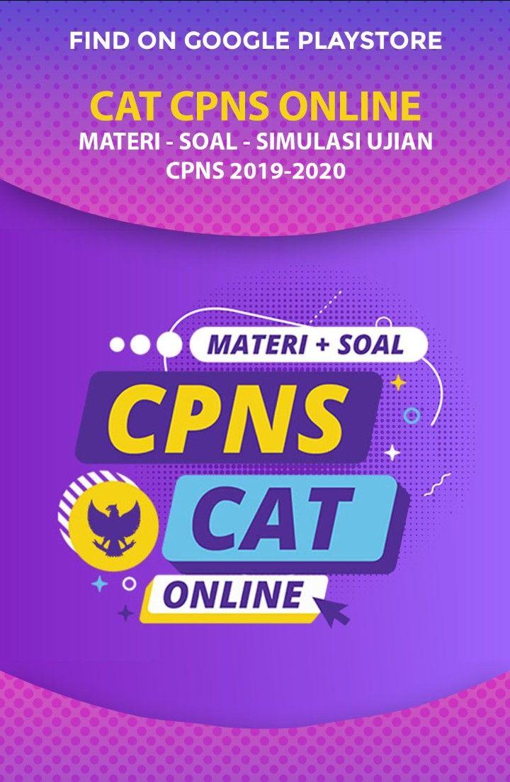 Cara Registrasi Daring Cpns 2019 Di Portal Sscasn Dari Buat Akun Sampai Cetak Kartu Pendaftaran Ujian Siaran Pers Guru Portal
