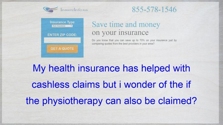 My Health Insurance Has Helped With Cashless Claims For Damages