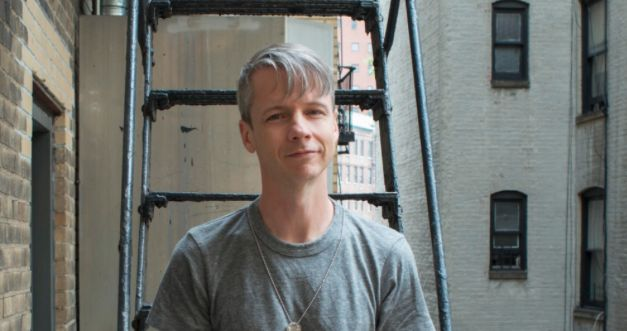 Justin Vivian Bond met John Cameron Mitchell.... and we love it