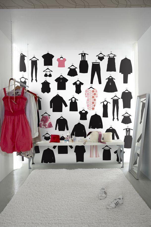 Decor Maison WallKotyr wallpaper collection