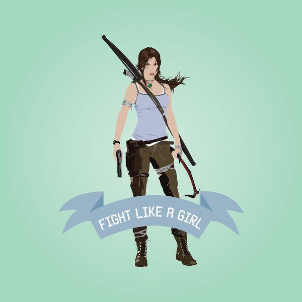 Tomb Rider Wallpaper: 33 Best Tomb Raider Images On Pinterest