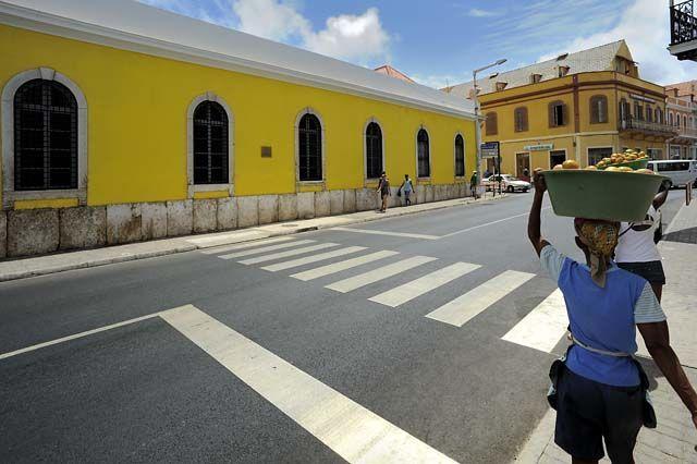 Périple en 1 semaine entre Sal, et Sao Vicente  - Circuits au Cap Vert avec Héliades. #Capvert #SaoVicente #Sal