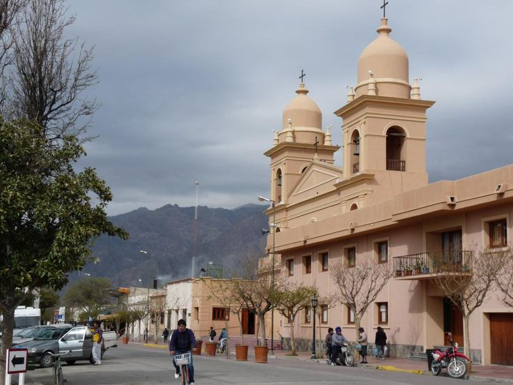 Cafayate Argentina. One of my faves.