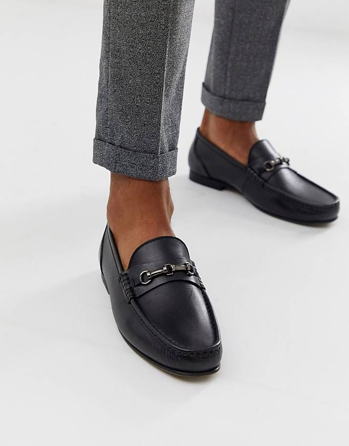 Buty Meskie Meskie Obuwie Na Co Dzien I Buty Wizytowe Asos In 2020 Loafers Men Mens Suede Loafers Mens Casual Shoes