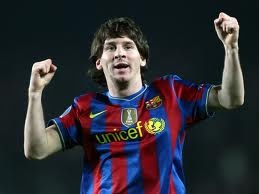 Lionel Messi, Argentina - Click pic to learn more...