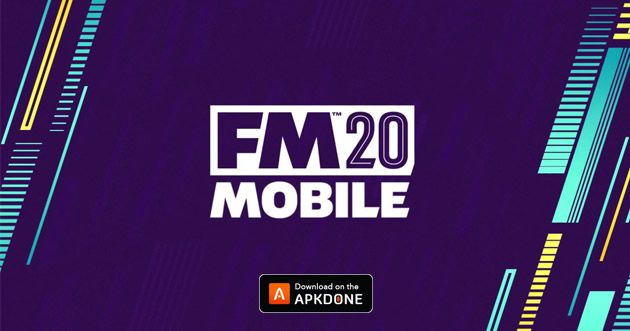 New Apk Football Manager 2020 Mobile 11 2 0 Unlocked Updated Moddedgames Androidgames In 2020 Football Manager Football Manager Games Football