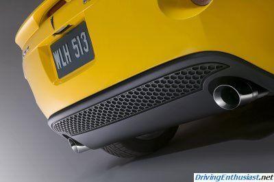 2006 Pontiac Solstice GXP (2l 4 cylinder DOHC D.I. turbo)