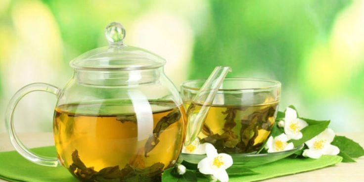 Bitki Çayları Gerçekten Zayıflatıyor mu ?